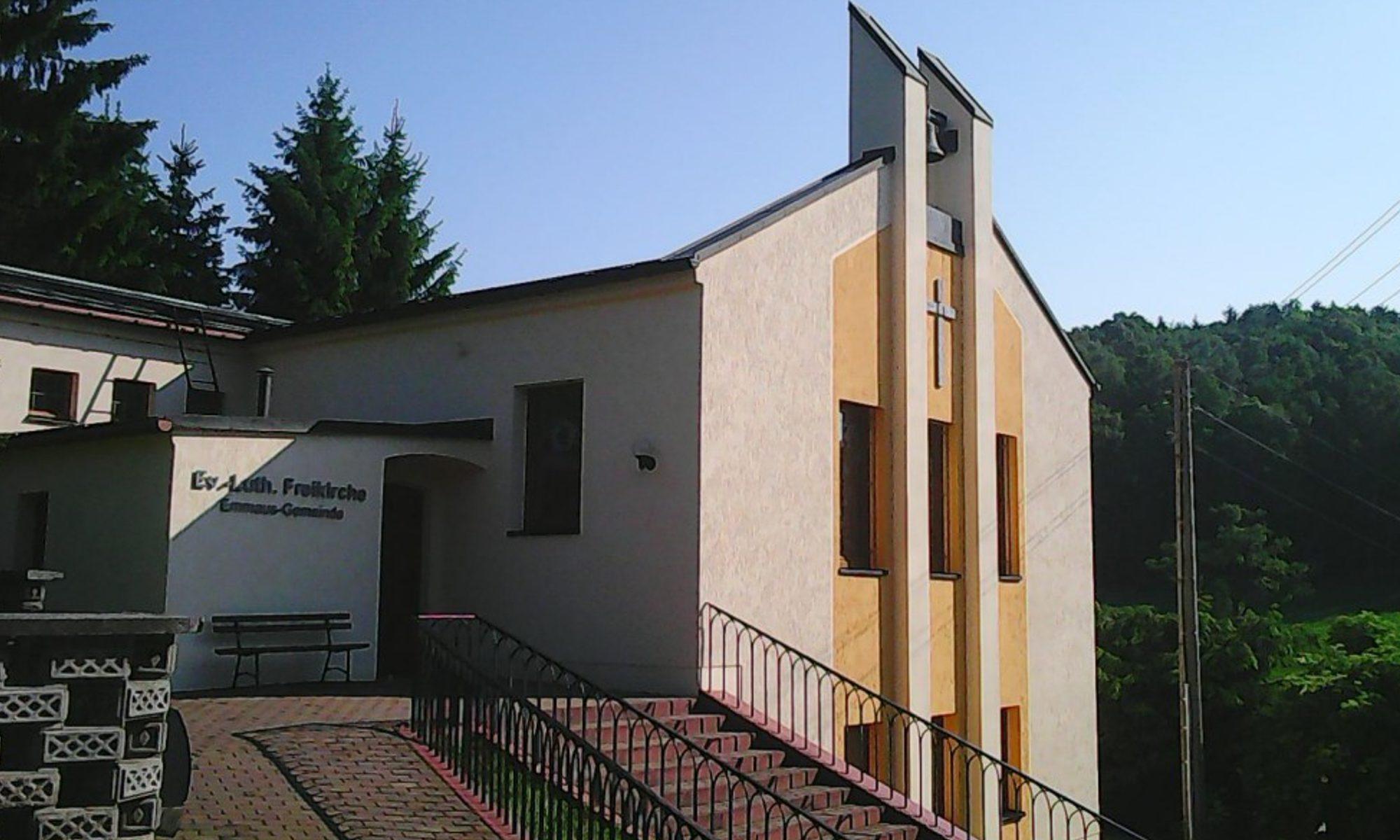 92. Synode der Ev.-Luth. Freikirche