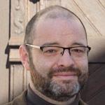 Pfarrer Jörg Kubitschek