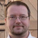 Pfarrer Albrecht Hoffmann