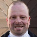 Pfarrer Karsten Drechsler