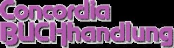 Concorida Buchhandlung Logo