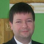 Pfarrer Michael Herbst