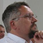 Pfarrer Jonas Schröter