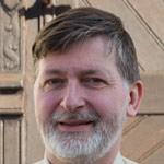 Pfarrer Reimund Hübener